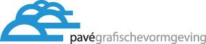 Pavé grafische vormgeving Logo