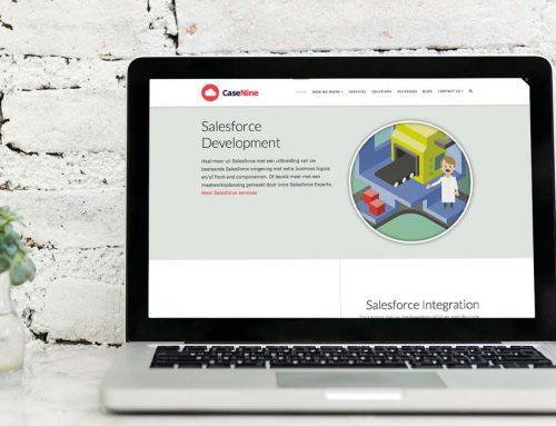 Website casenine.com